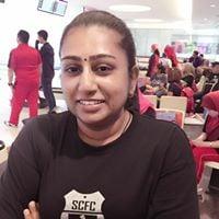 Vanitha T. Sivaraja