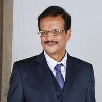 Kanukurthy Sudershan Rao