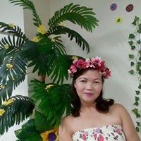 Arleen Cruz Teodoro