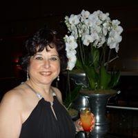 Anita Demirdjian-Sahakian