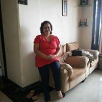 Sunita Kulkarni