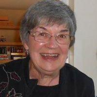 Doreen Dewar