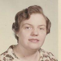 Marge McNab Meyer