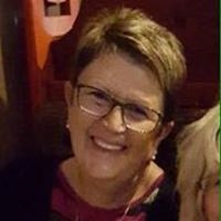 Carolyn Kay Ramsey Roseberry