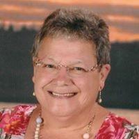 Gail Russell Gephart