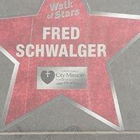 Fred Schwalger