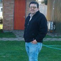 Luis Mauricio Ossandón Mella