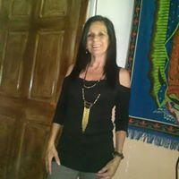 Patricia Artavia Chinchilla