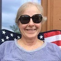 Cynthia Carr