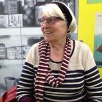 Barbara Ann Duncalf