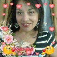 Eliana Ema Ortiz Vera