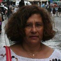 María Rosa Casas