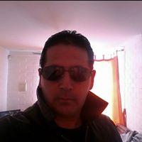 Augusto Gonzalez Rosales