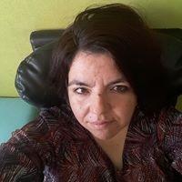 Clara Maria Versalovic Quiroga