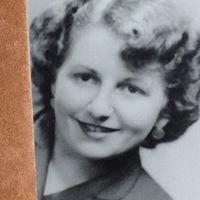 Beryl Wright