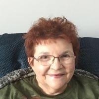 Marge Cromack