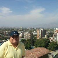 Luis Eduardo Ibacache Ibacache