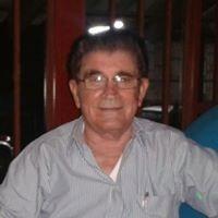 Rigberto Perez
