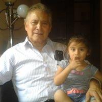 Rafael Moreno S