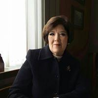 Edith Cervantes Valverde