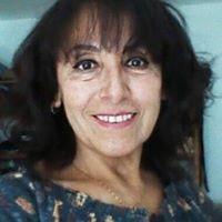 Lucía Suárez Coria