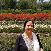 Sudha Joshi Pandya