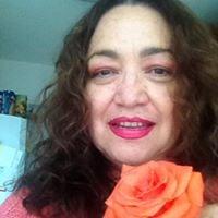 Maricruz Susana Zamudio Flores