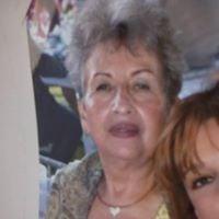 Ana Rosa Urbina Ordoñez