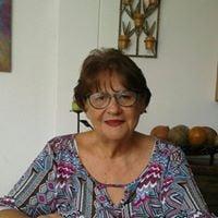 Martha Cecilia Valderrama Ferreira