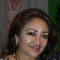 Leticia Cruz Castañeda